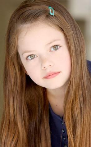 Mackenzie Foy Jako Renesmee