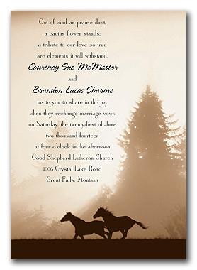 Western Wedding Quotes Quotesgram