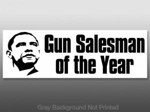 Famous Pro Gun Quotes http://www.ebay.com/itm/Gun-Salesman-of-the-Year ...