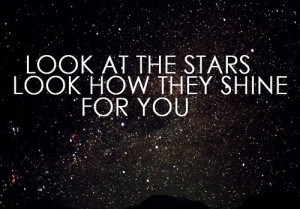 Coldplay Quotes & Sayings
