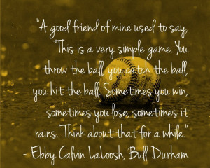 Baseball Quotes To Increase Love For Baseball