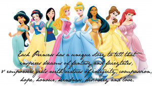 Related Pictures disney princess quotes courtesy