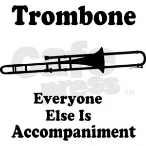 Funny Trombone Jokes Clean
