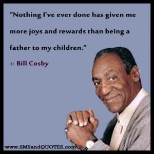 Bill Cosby Quotes Bill cosby