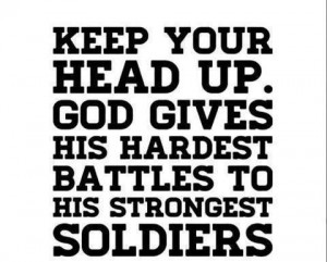 encouraging quotes for soldiers about life about school for students ...