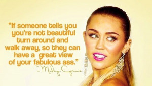 Related Pictures miley cyrus funny quotes about best friends and ...