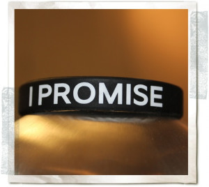 Time To Promise It's your time to make a promise. Proceeds from the ...