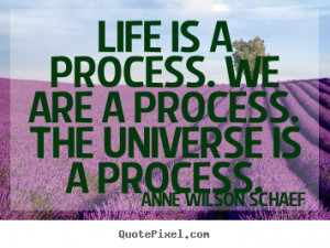 Anne Wilson Schaef Quotes