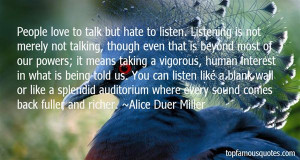 Alice Duer Miller Quotes Pictures