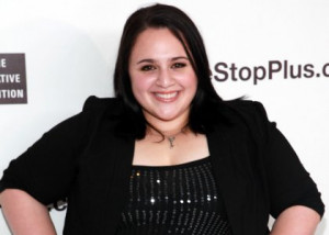 Nikki Blonsky Accused Fake