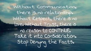 Quotes For Relationship Break Up ~ goodbye love relationship hurt ...