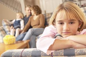 PARENTAL LOVE OR FAVORITISM