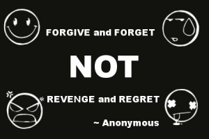 but if our actions don t change the words become meaningless anonymous