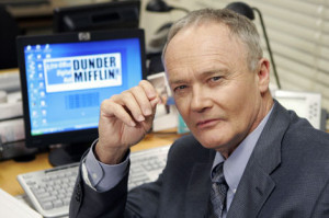 creed bratton is the jack of all trades of the dunder mifflin ...
