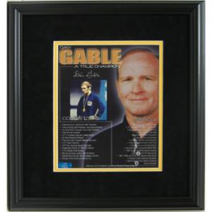 Dan Gable Posters