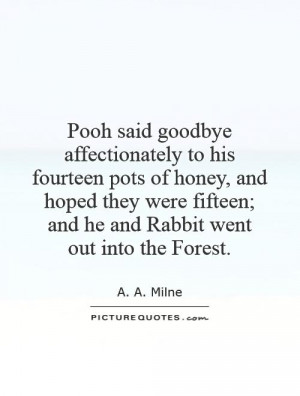 Winnie The Pooh Quotes | Winnie The Pooh Sayings | Winnie The Pooh ...