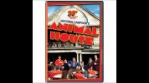 National Lampoons Animal House DVD (Widescreen)