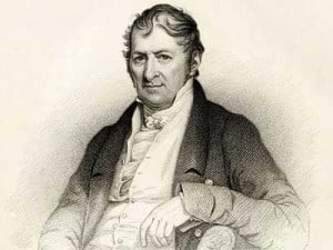 Eli Whitney (December 8, 1765 – January 8, 1825) was an American ...
