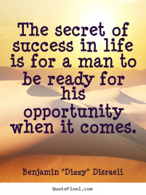 Secret Path Success Quotes And Sayings