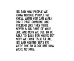 Friend your sayings losing about best Sad Quotes