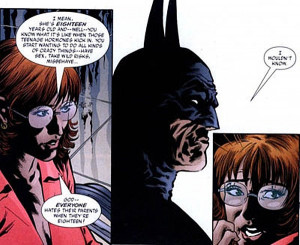 Five Of The Greatest Batman Quotes Of All Time