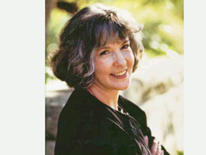Sue Grafton Pictures