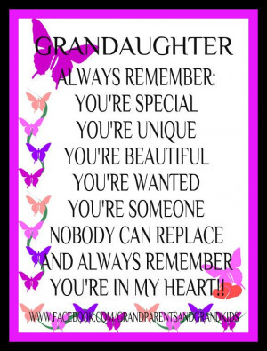 for my beautiful granddaughters anna ellie grace kelly ann and ...