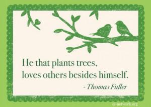 Thomas-fuller-environmental-quote