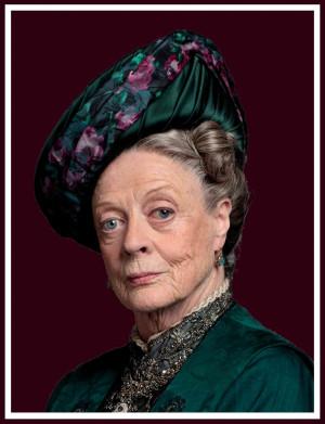 Queen Elizabeth II bestows honor on Maggie Smith