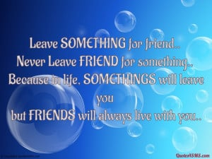 friends leaving quotes quotes picture knowing your leaving is what