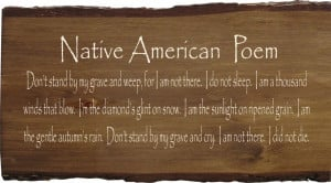 results for old native american sayings