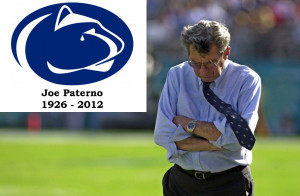 Joe Paterno Quotes – Great Quotes from a Great Leader