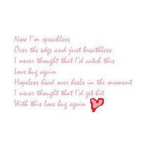 sayings,quotes Pictures, lovebug,jonas brothers,lyrics,sayings,quotes ...