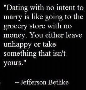 Against Teen Dating...