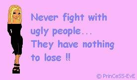 Ugly People Men Quot