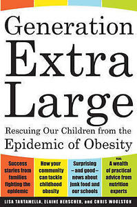 ... -Extra-Large-Rescuing-Our-Children-from-the-Epidemic-of-Obesity-by