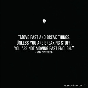 Inspiring Mark Zuckerberg Success Quotes Move fast and break things ...