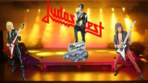 Judas Priest Quotes