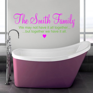 Colorful Family Quotes Quotesgram