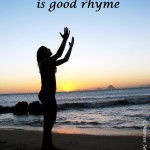 Rhyme Quotes