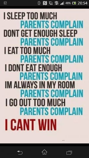 This is perfect #parents #annoying