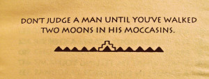 bookangles:Sharon Creech, Walk Two Moons.