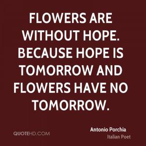Antonio Porchia Nature Quotes
