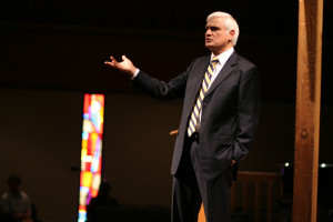 Ravi Zacharias – Quote