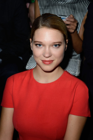 Picture of Léa Seydoux
