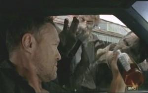 The Walking Dead: Five Best Merle Dixon Quotes 1