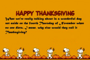 sweet thanksgiving picture message