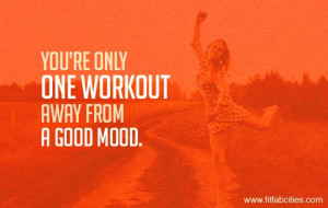 Here we go, my top 10 motivational fitness quotes: