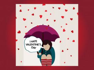 Hating Valentine's Day Quotes Single- HATING LYRICS KORN