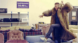 Macklemore and the ethics of a fur coat